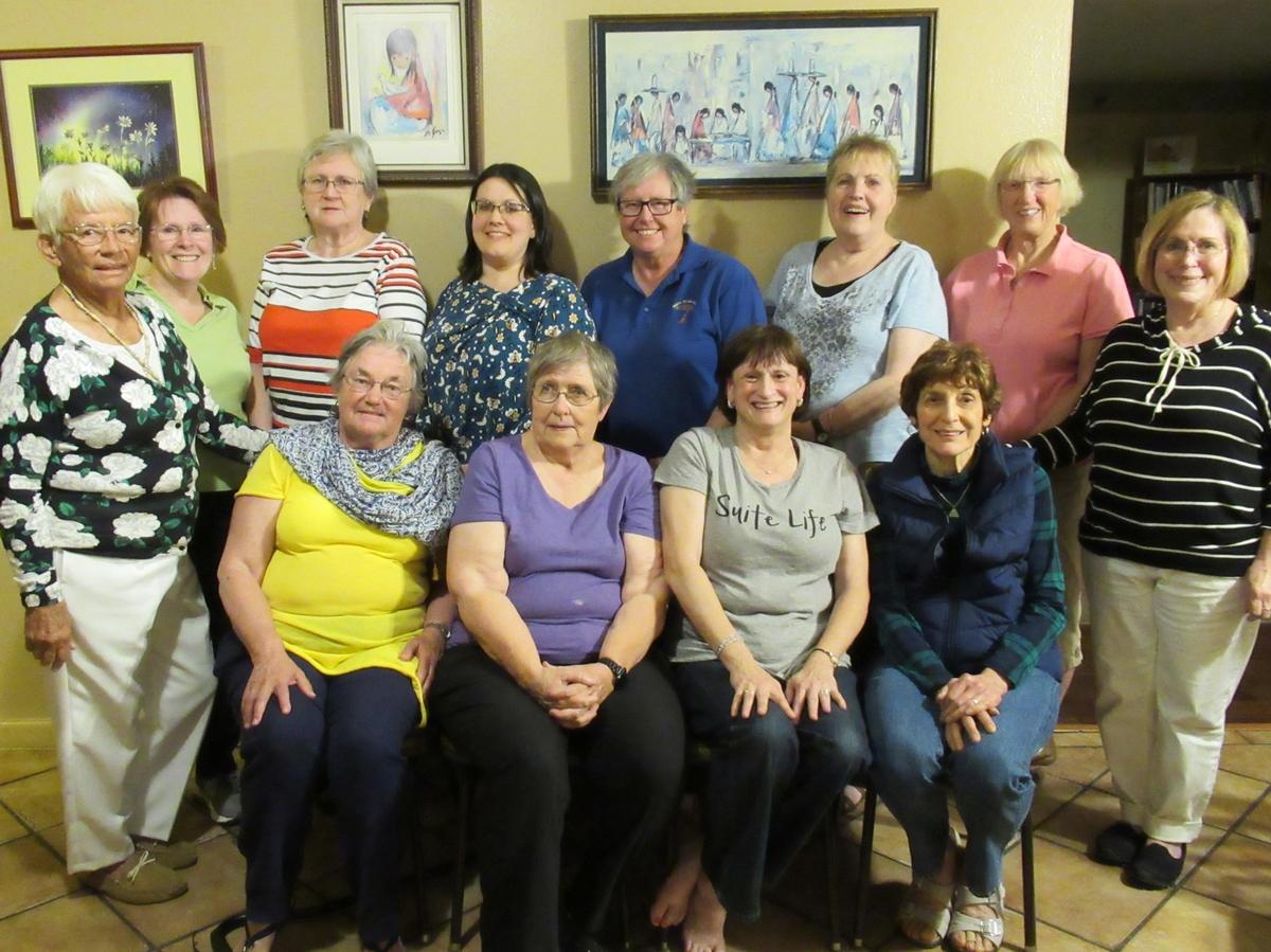 Group of CSA Associates