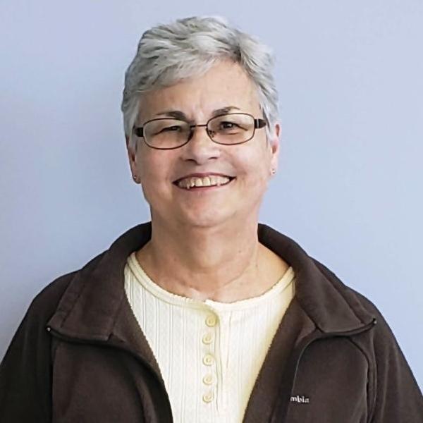 Sister Jomarie Zielke