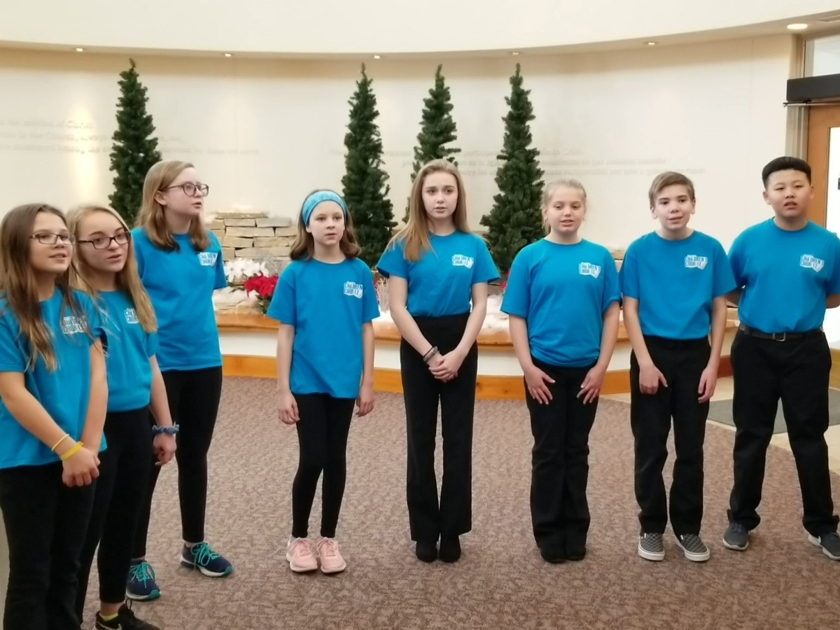 FDL Children's Chorale