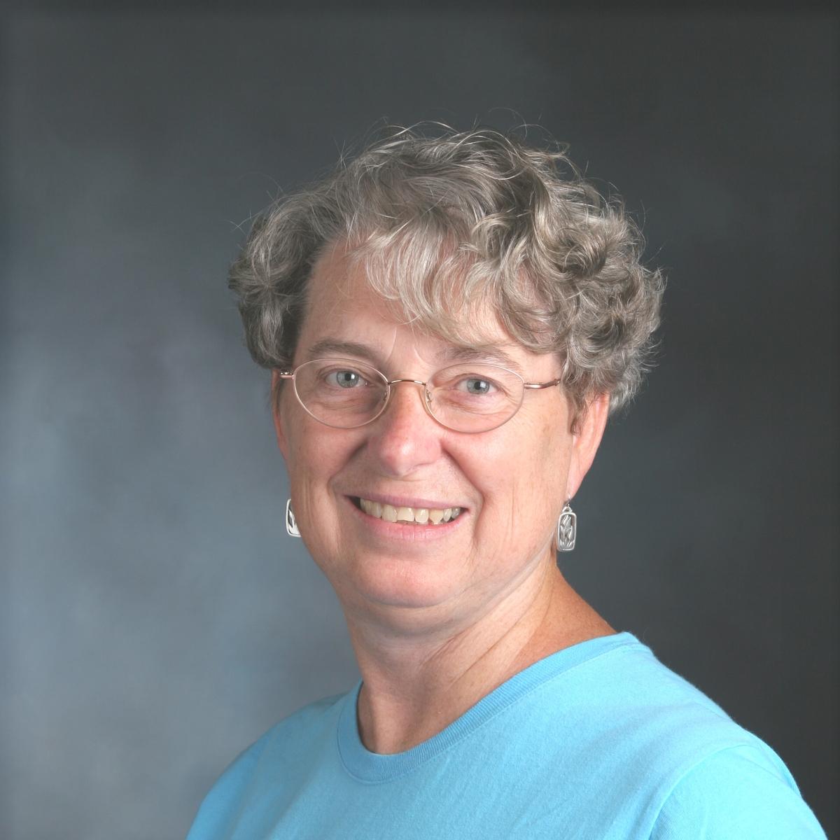 Sister Patricia Hayes