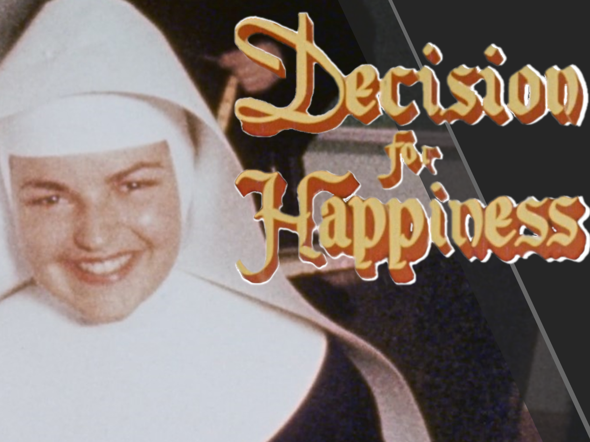 Decision For Happiness: Screening and Panel Discussion