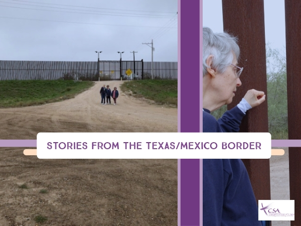 Stories from the Texas/Mexico Border