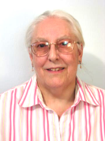 Marie Trebec