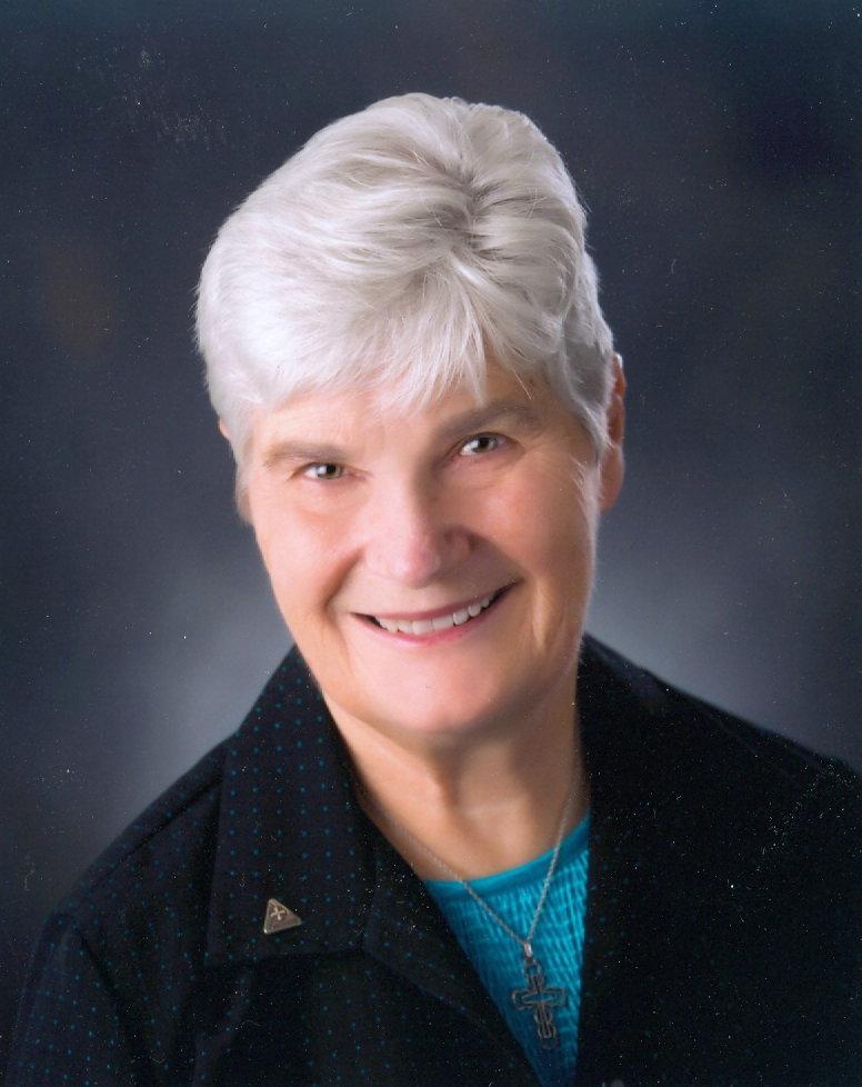 Sister Jean Steffes, CSA