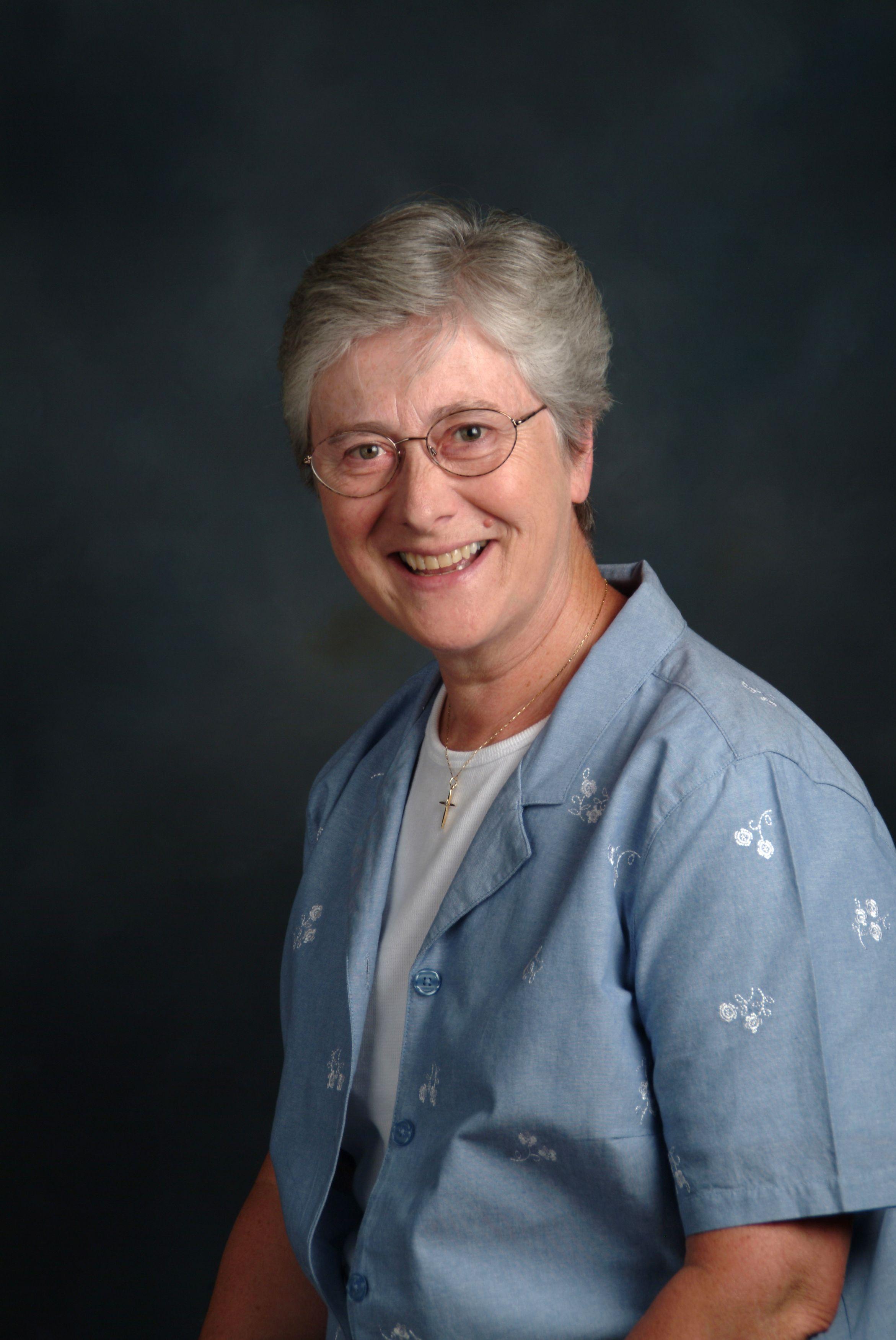 Sister Jeremy Quinn