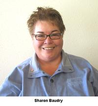 Wisconsin Associate Sharon Baudry