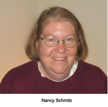 Wisconsin Associate Nancy Schmitz