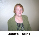 Kansas Associate Janice Collins