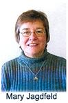 Fond du Lac Associate Mary Jagdfeld