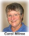 Wisconsin Associate Carol McIlree